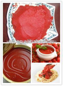 xinjiang  original  canned tomato paste