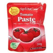 200g Sachet Tomato Paste,branded ketchup sachet