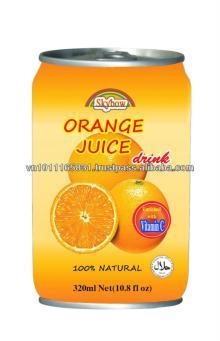 Orange drink 320ml