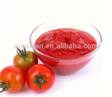 Tomato Paste in Drum Drummed Tomato