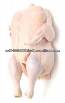 Frozen whole chicken from USA and Brazil