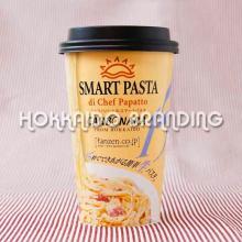 Smart Pasta Carbonara