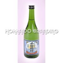 Special Honjozo Sake Sengoku Basho
