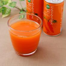Carrot Mixed Juice