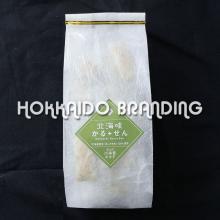 Hokkaido's Rice Cracker - Seaweed & Scallop Flavor
