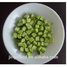 Freeze dried cucumber Cucumber Huang Guading Green cucumber