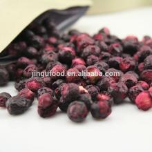 delicious snack freeze dried blueberry