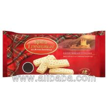 Royal Edinburgh All Butter Shortbread Fingers 125g - GREAT QUALITY AND PRICES FROM THE UK
