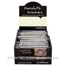 Lichfields Chocolate Brownies - GREAT QUALITY AND PRICES FROM THE UK