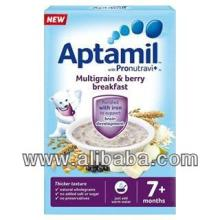 Aptamil Multigrain & Berry Breakfast - From 7 Months - GREAT QUALITY AND PRICES FROM THE UK