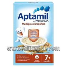 Aptamil Multigrain Breakfast - From 7 Months - GREAT QUALITY AND PRICES FROM THE UK
