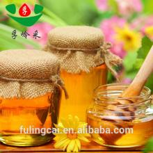 Hot sale high quality  pure   natural   raw   honey