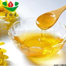 Hot sale high quality 100% raw organic honey