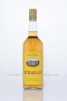 Whisky Ockallan