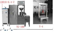 SOYA MILK MAKING MACHINES (SPS-200)