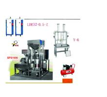 SOYA BEAN MILK MAKING MACHINE