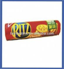 Ritz USA brand in Tube Biscuit Cracker