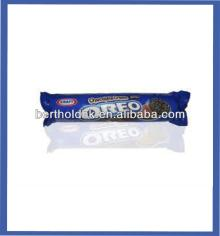 Kraft Tray Oreo Tube Cookies cream biscuit