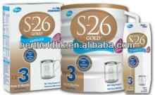 Wyeth S26 Gold Toddler infant baby formula