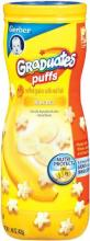 UP-AGE GRADUATES PUFFS BANANA 6 CASE 1.48 OUNCE