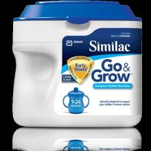 Similac Go And Grow Products Hong Kong Similac Go And Grow