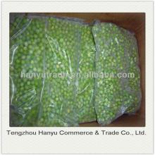 Chinese frozen green peas seed