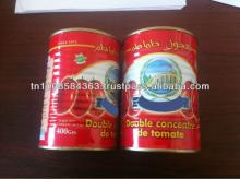 Bulk Reliable Quality Canned Tomato Paste