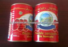 High Quality Good Price Canned Tomato Paste
