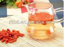 Chinese wolfberry  fruit ,  lycium   fruit , goji berries