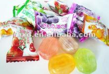 professional flavor sweet candy supplier