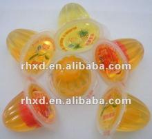 mini fruity jelly