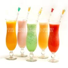 TTN instant fruit flavored drink powder dried fruit juice powder