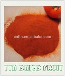 100% natural instant freeze dried tomato powder