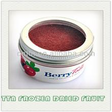 100% natural instant freeze dried cherry powder
