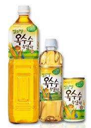 Exceptional  Korea   Tea  Drink! Flavored Roasted Corn & Mixed Grains  Tea  Drink. Model: JWF-430