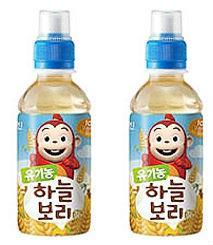 Tremendous Korea Tea Drink! Flovor Korea Tea, Organic Barley Tea. Model: JWF-400K