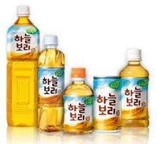 Splendid Korea Tea! Flovor Korea Tea Barley Tea. Model: JWF-390