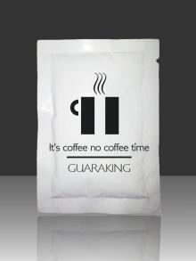 Instant  drink  Coffee sugar free  Guarana