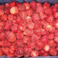 New Crop Frozen Strawberry
