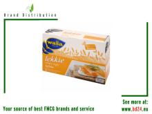 Wasa 140g Crisp and Light rye bread from Barilla
