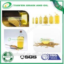 RBD Soybean Oil for cooking