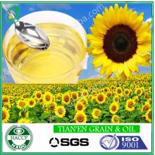 refinery sunflower oil specification