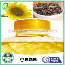 High Quality Sunflower Seed Oil on Sale