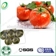 sweet   tomato   sauce  canned from China brix 28%