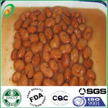 vegetable canned broad bean from China