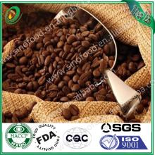 Arabica roasted green coffee beans with best price