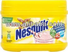 Nestle nesquik strawberry