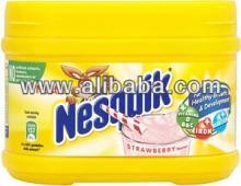 Nestle nesquik strawberry