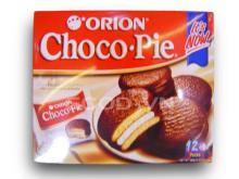 Choco.Pie Chocolate Cupcake (360 G)