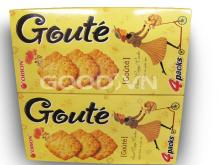 Goute Biscuits (160G)